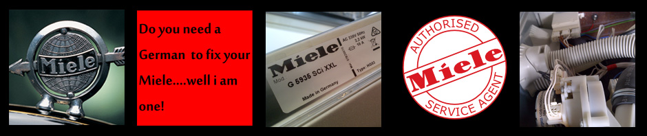 A.D Power Repairs - Miele Agent
