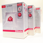 Miele Original Vaccum cleaner Dustbags F J M